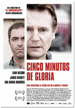 Cinco Minutos de Gloria