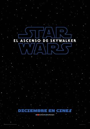 Star War: El ascenso de Skywalker